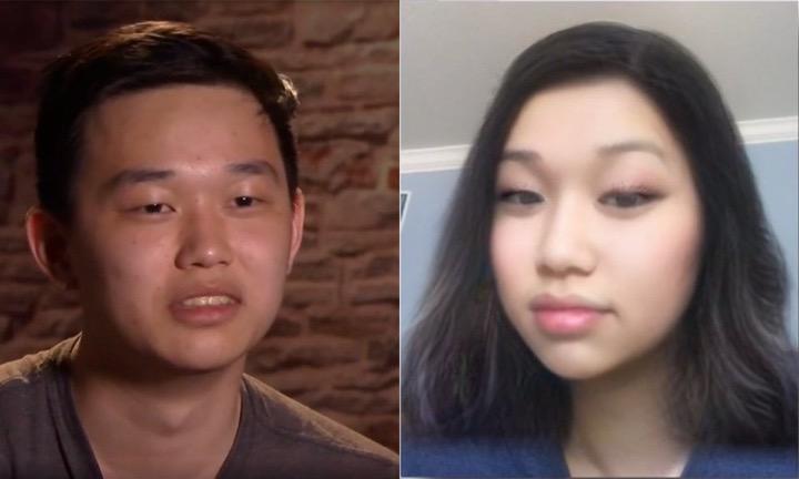 Sử dụng bộ lọc giả gái của Snapchat, một sinh viên phát hiện kẻ ấu dâm