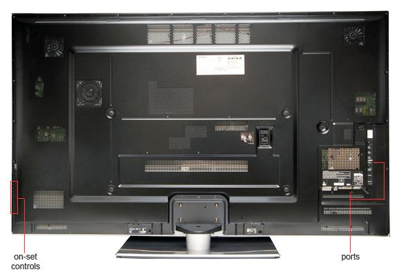 đánh giá Panasonic TC-P65VT50