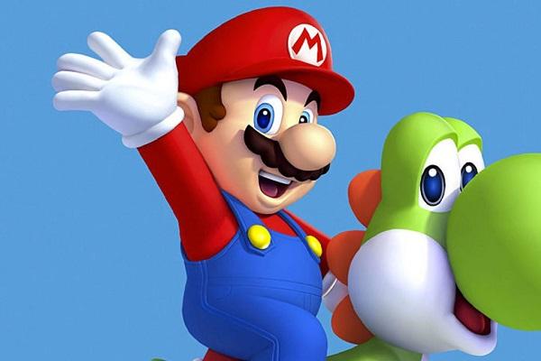 Ngay cả Super Mario giờ cũng có phiên bản Battle Royale