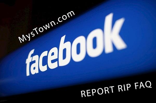Nếu report vì mục đích xấu tại Việt Nam, Facebook sẽ khóa tài khoản vĩnh viễn