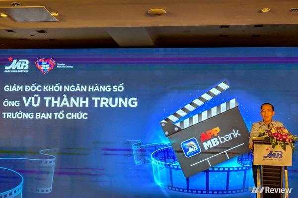 """MBBank phát động cuộc thi sản xuất video content """"Touching Your Life"""", tổng giải thưởng hơn 1 tỷ đồng"""