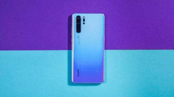 Không có linh kiện Mỹ, Huawei vẫn làm được smartphone