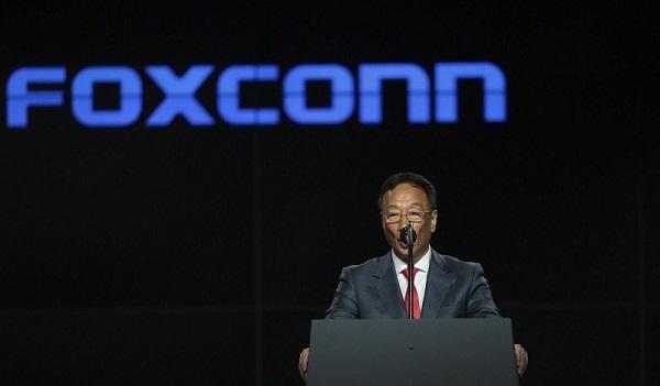 Foxconn phủ nhận dời dây chuyền sản xuất iPhone khỏi Trung Quốc