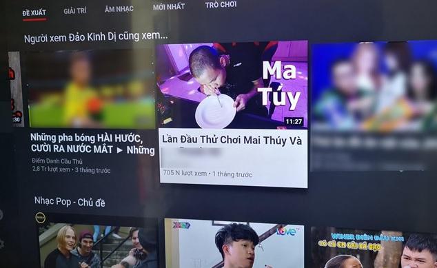 Samsung, Yamaha… dừng quảng cáo trên các video YouTube độc hại