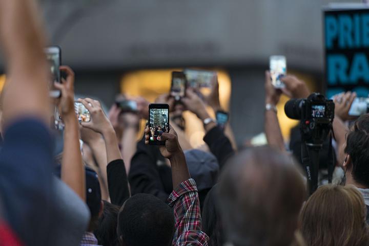 Đông Nam Á: mỗi người dùng smartphone sẽ sử dụng 17GB dữ liệu/tháng vào 2024, năm 2018 là 3,6GB