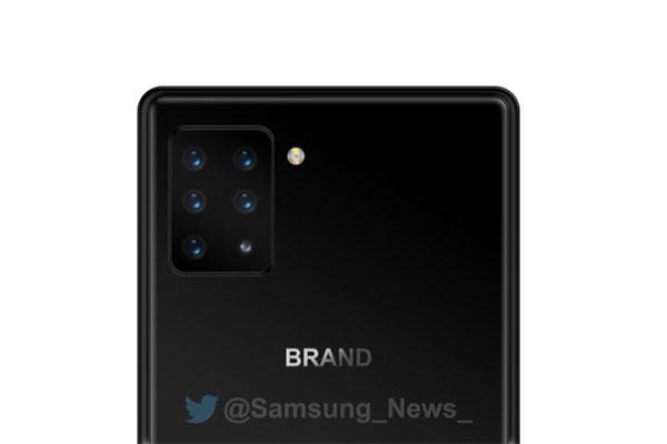 Smartphone 6 camera sau của Sony: nhiều có làm nên chuyện?