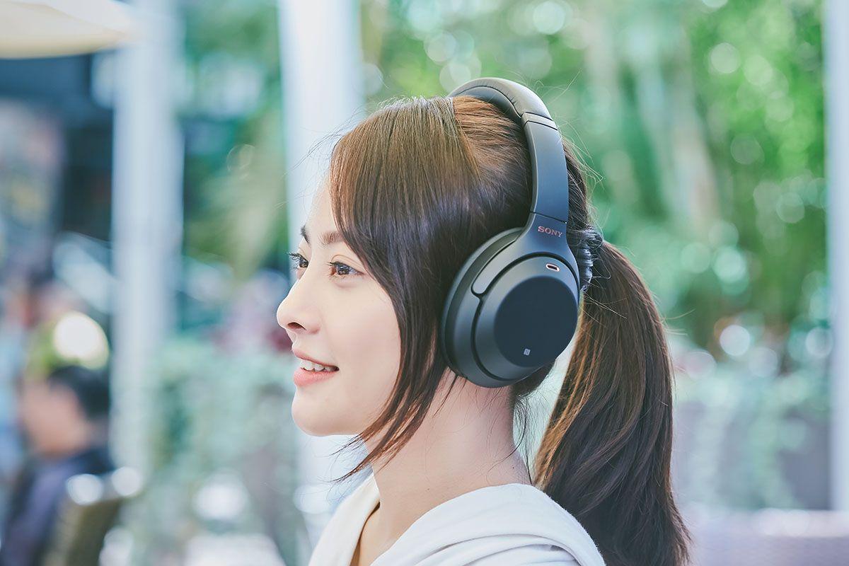 Tại sao tai nghe chống ồn khiến tai tôi bị đau?