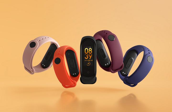 Xiaomi bất ngờ công bố bán Mi Band 4 sớm ở Việt Nam từ 22/6, giá 850.000 đồng