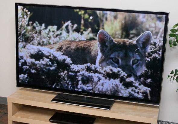Đánh giá TV plasma Panasonic TC-P65VT50