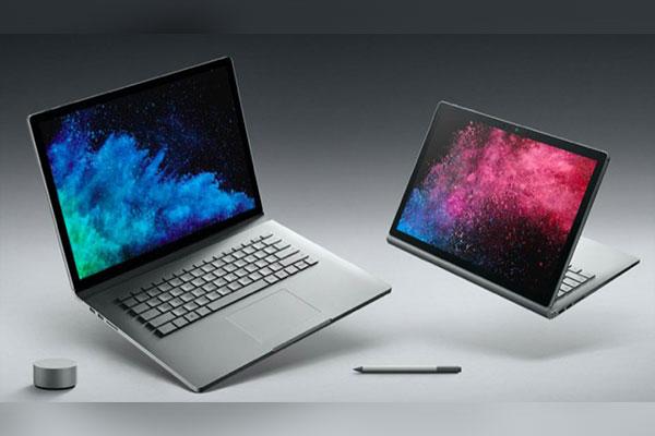 Microsoft bổ sung bản Core i5 cho Surface Book 2 15 inch, giá 2.000 USD