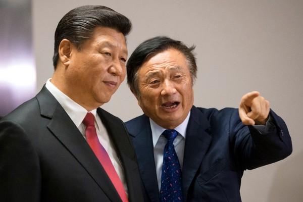 Sếp Huawei: Chúng tôi thừa sức giải quyết vấn đề mà chẳng cần phải trông chờ vào chính phủ