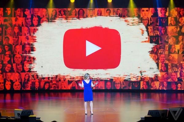 Không bảo vệ được trẻ em, Youtube có thể bị Mỹ điều tra