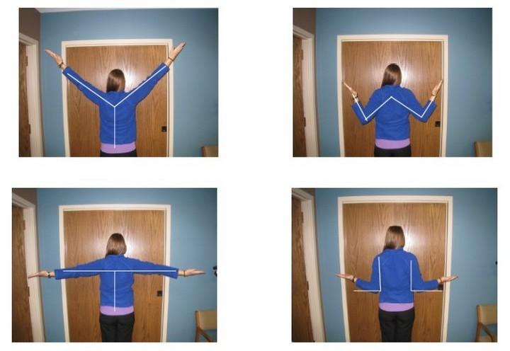 7 động tác đơn giản tự làm để phòng bệnh về cổ do cúi xuống dùng Smartphone - ảnh 6