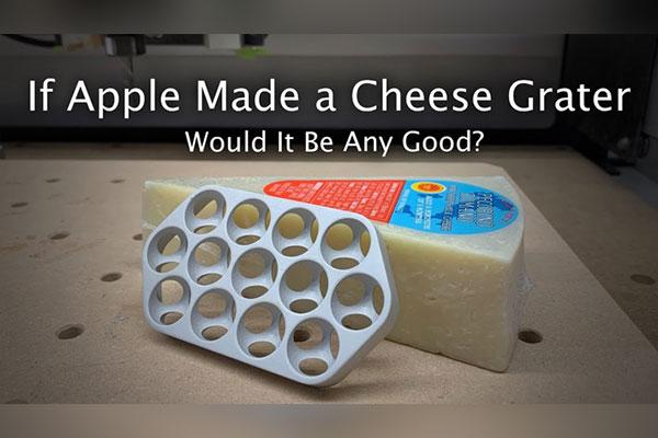 Hóa ra Mac Pro của Apple không... nạo phô mai tốt như bạn tưởng đâu