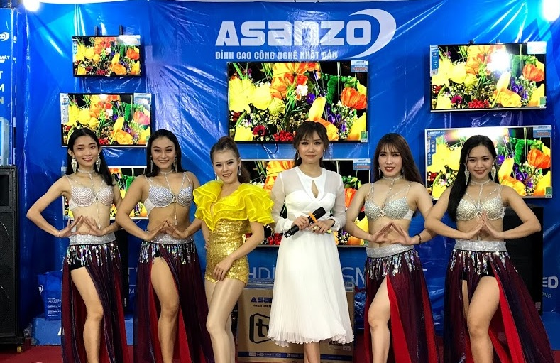 Asanzo
