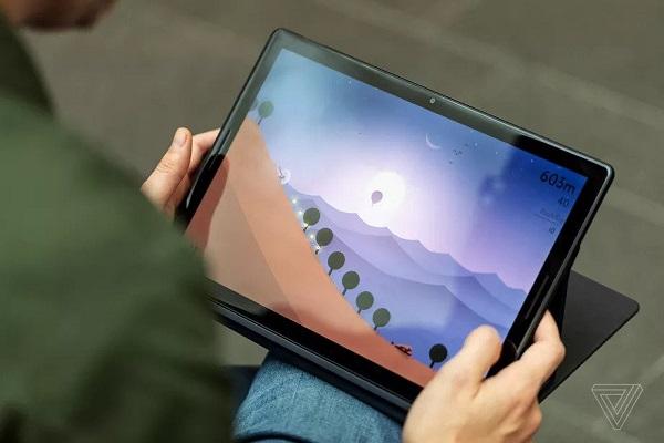 Google ngừng sản xuất máy tính bảng, hủy bỏ kế hoạch ra mắt hai sản phẩm