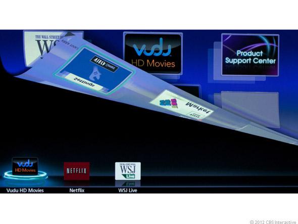 Đánh giá TV plasma Panasonic Viera TC-P65VT50