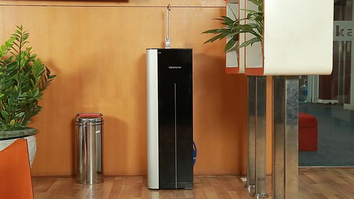Đánh giá máy lọc nước KoriHome K-Pro WPK-G61