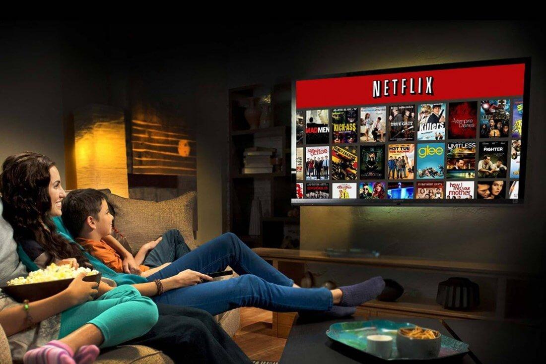 """Mua TV nào để """"cày"""" phim Netflix? Tham khảo ngay danh sách do chính Netflix khuyên dùng"""