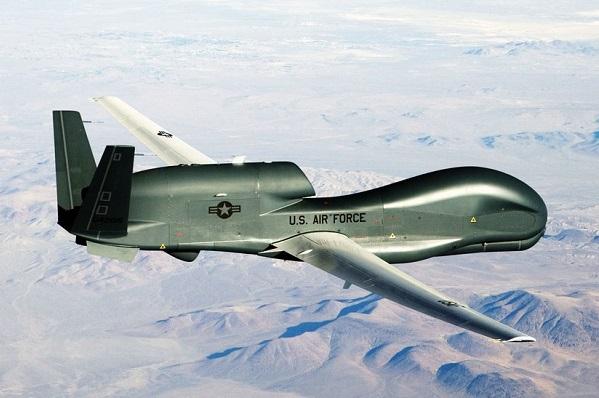 """""""Con chim sắt"""" mà Iran bắn rơi chính là """"đài quan sát"""" trên không trị giá 220 triệu USD"""