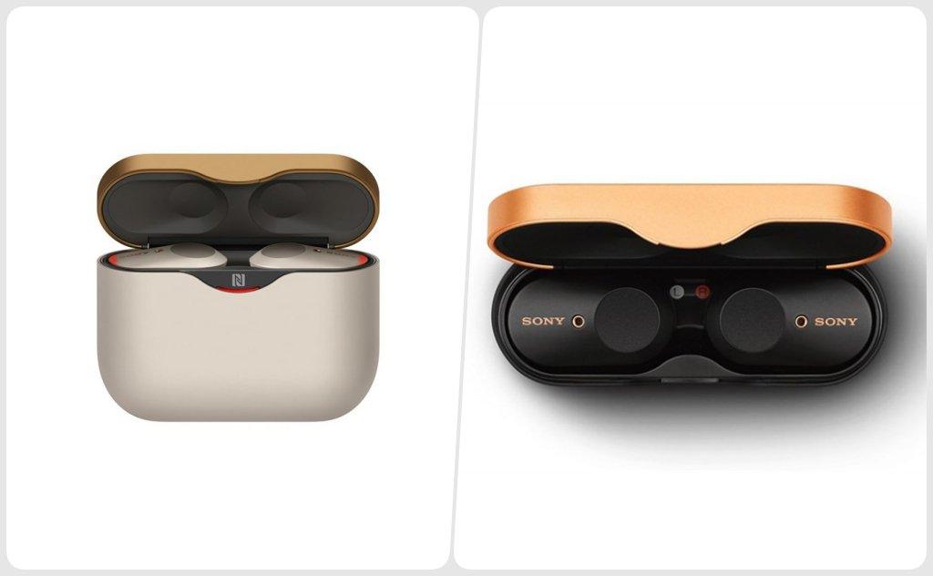Sony sắp ra mắt đối thủ của Airpods: Bluetooth 5.0, pin 24 tiếng, DAC Hi-Res
