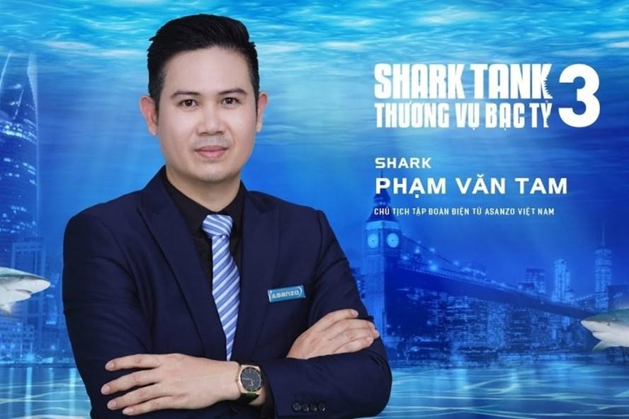 Shark Tank Việt Nam huỷ quan hệ đối tác chiến lược với Asanzo