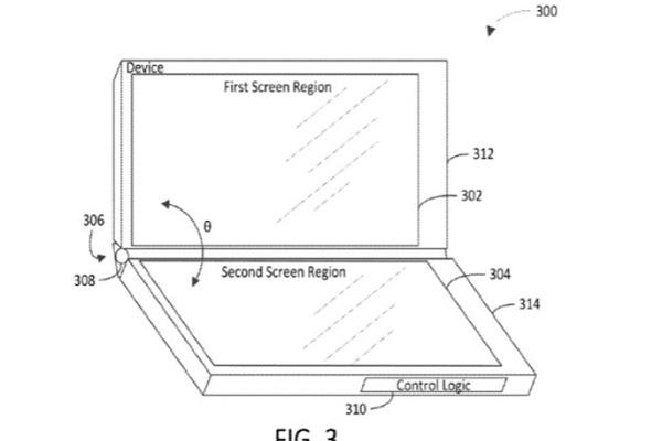 Thiết bị màn hình gập của Microsoft sẽ chạy ứng dụng Android, phát hành vào năm tới?