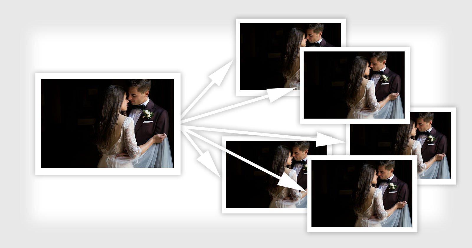 Nhiếp ảnh gia chụp cưới hướng dẫn cách sao lưu ảnh không đánh mất một khoảnh khắc quan trọng nào
