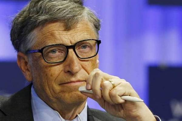 Sai lầm lớn nhất trong đời Bill Gates là không thể giúp Windows Phone đánh bại Android