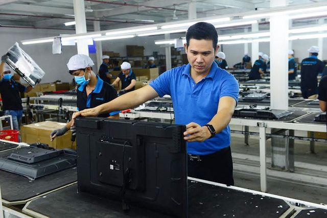 CEO Asanzo Phạm Văn Tam thừa nhận sản phẩm không phải hàng Việt Nam