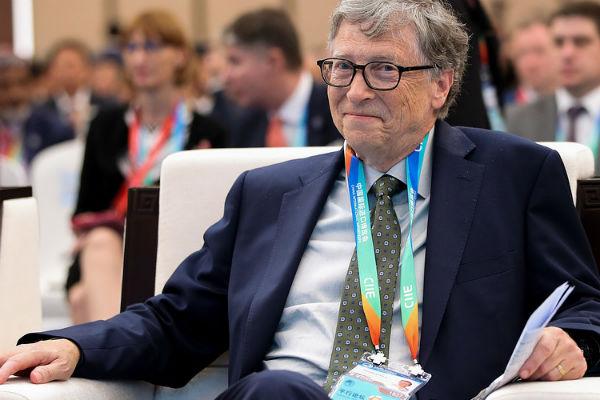 Bill Gates cho rằng làm start-up không nên có ngày nghỉ cuối tuần hay các kỳ nghỉ