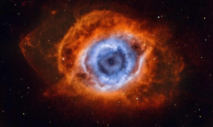 Danh sách ảnh chụp vũ trụ ấn tượng của năm 2019 do The Guardian bình chọn