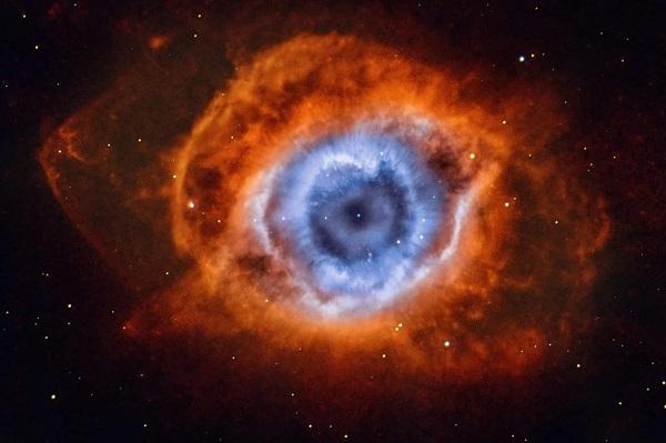 Mê mẩn ngắm những bức ảnh chụp vũ trụ ấn tượng của năm 2019