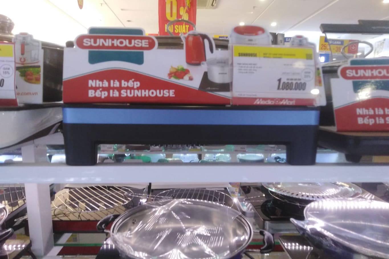 Vì sao nhiều đồ gia dụng Sunhouse có xuất xứ từ Trung Quốc?