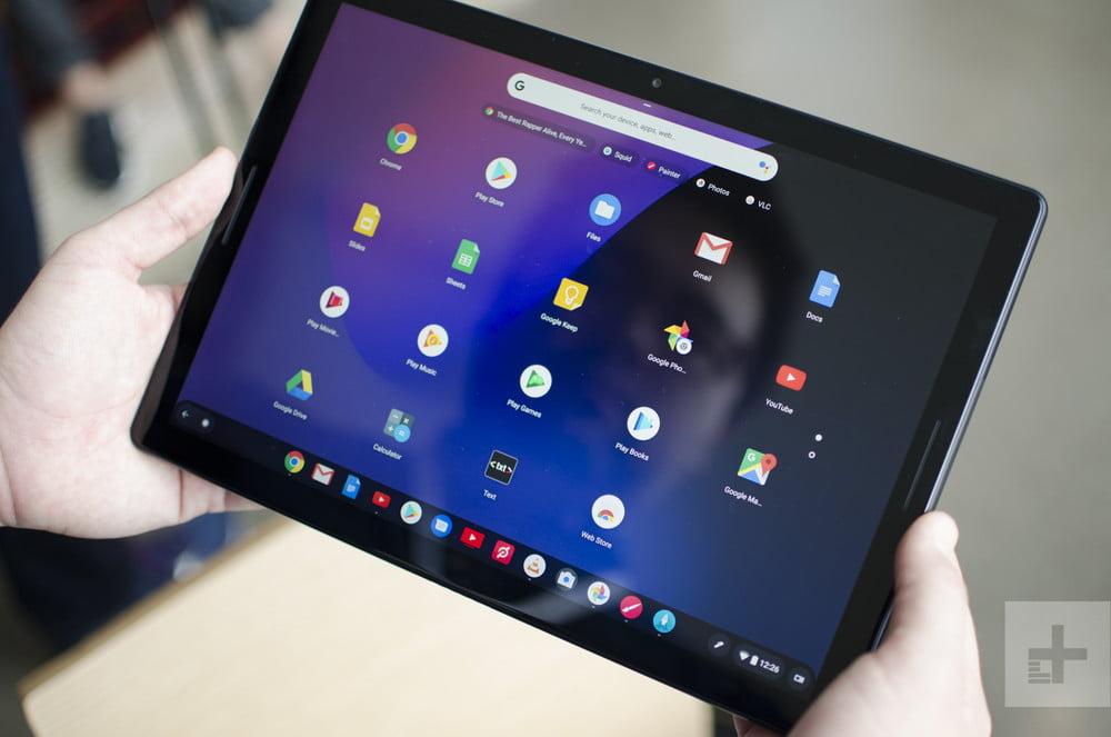 Surface Centaurus có thể chạy ứng dụng Android, nhưng liệu đó có phải là ý tưởng hay?