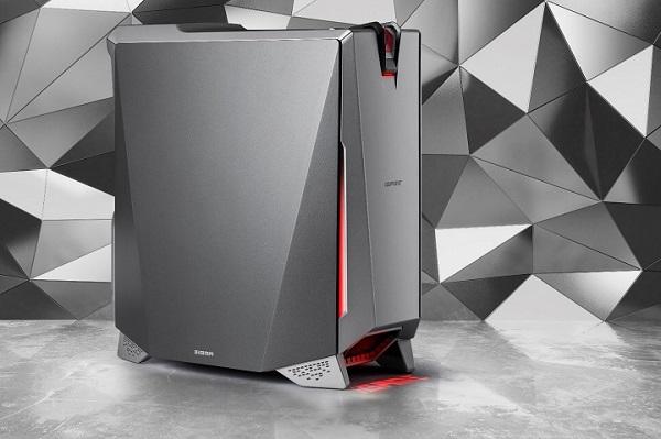 Colorful trình làng dòng PC Gaming iGame Sigma M500 phong cách DIY, giá từ 17,4 triệu đồng