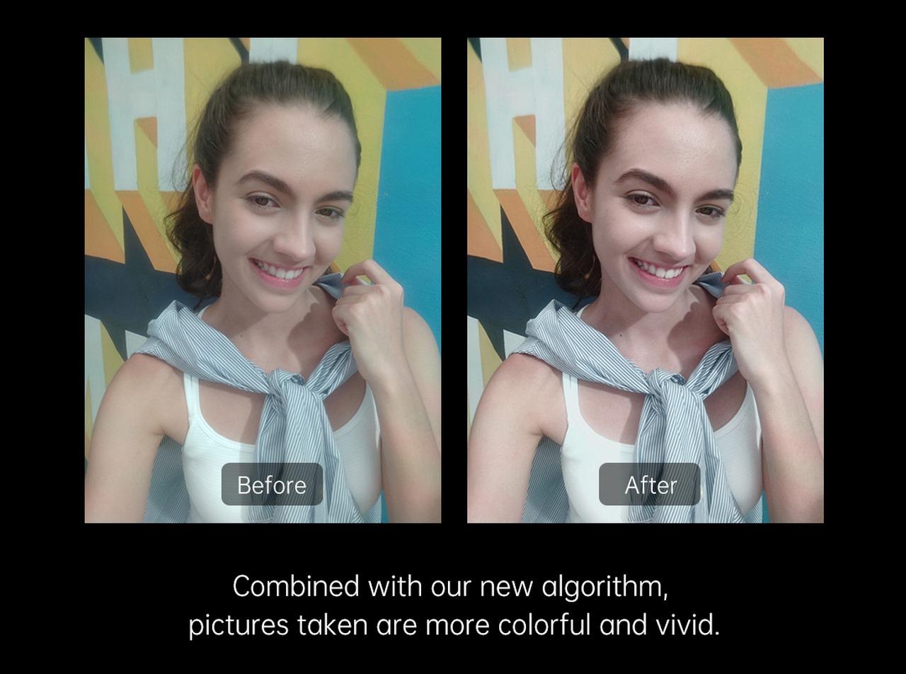 Oppo giới thiệu công nghệ camera ẩn dưới màn hình, tương lai smartphone tràn viền là đây