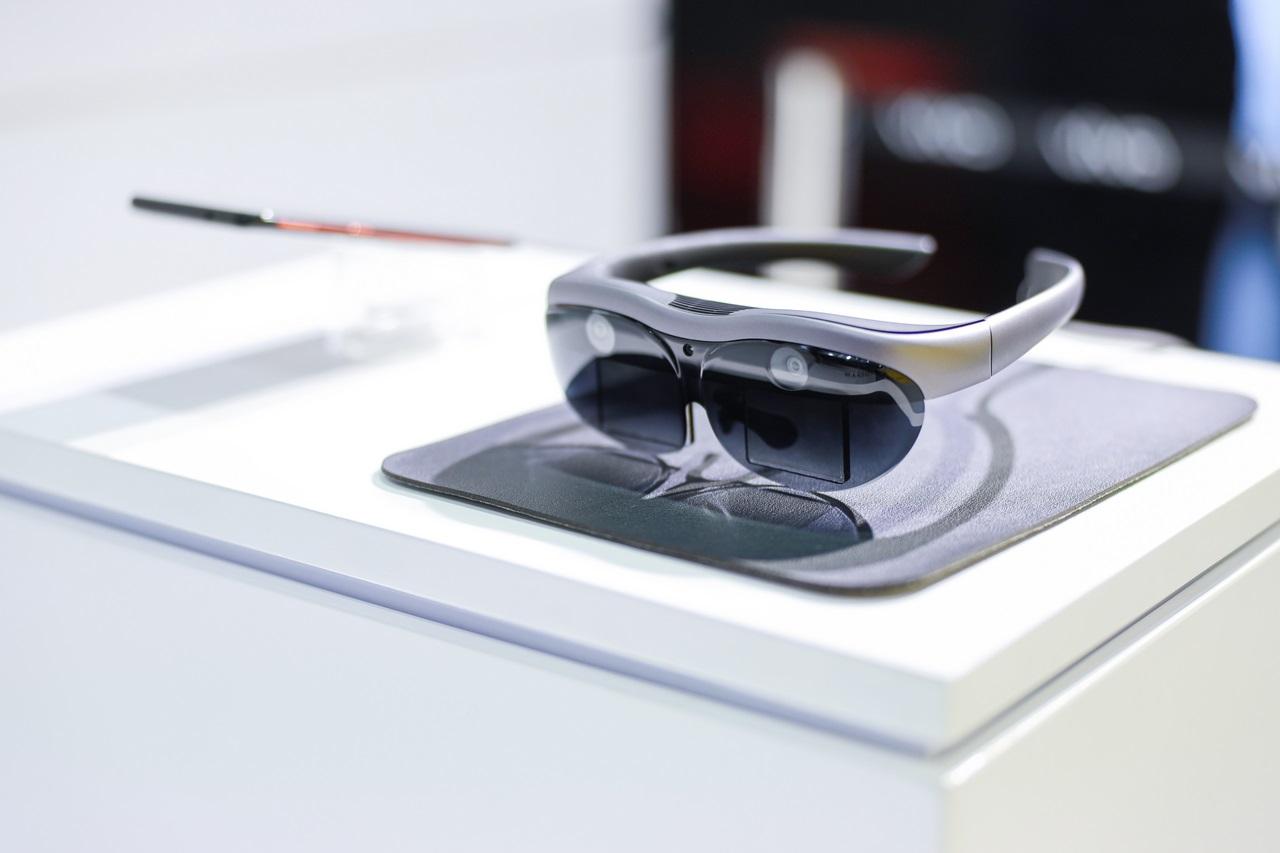 Vivo lấn sân sang mảng kính thực tế ảo, sắp ra mắt smartphone 5G vào quý 3/2019