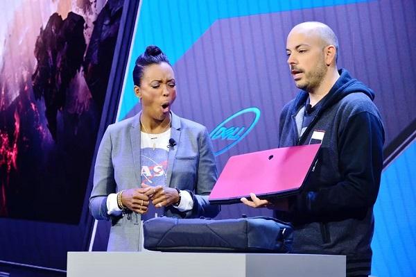 Đồng sáng lập Alienware rời Dell, có thể chuyển sang AMD với vai trò Giám đốc điều hành mảng gaming