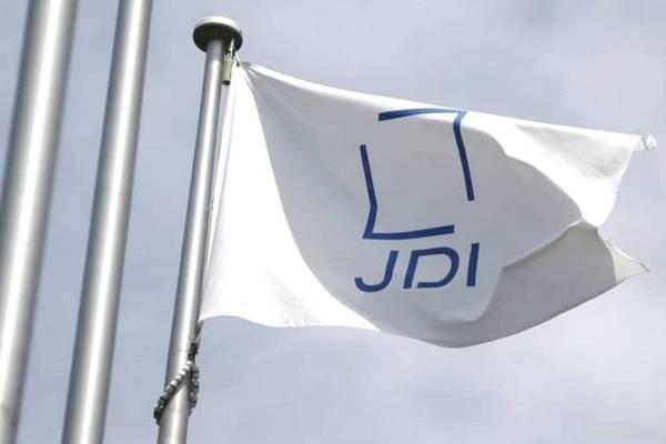 Apple rót 100 triệu USD cho Japan Display giải cứu hãng màn hình Nhật