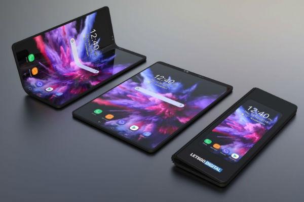 Sản xuất smartphone màn hình gập khó nhất ở khâu nào? Pin hay màn hình?