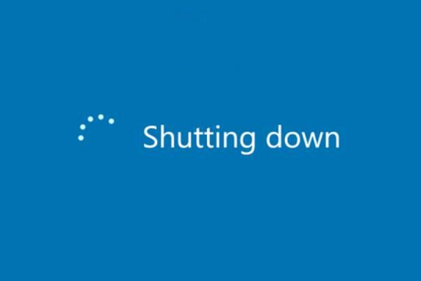Windows 10 gặp lỗi mới khiến tốc độ tắt máy chậm đi đáng kể