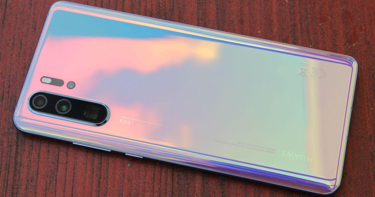 Nội soi Huawei P30 Pro: Linh kiện Nhật Bản đóng góp gấp 58 lần Mỹ, có thể sản xuất bất chấp cấm vận