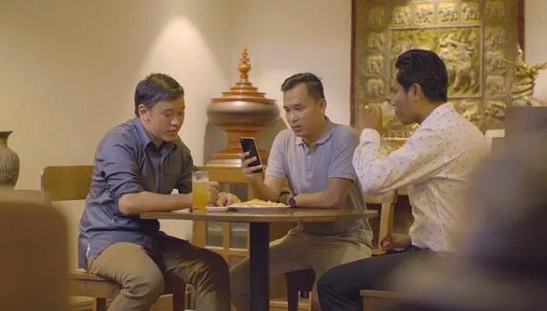 Bphone 3 từng bước trình làng thị trường Myanmar