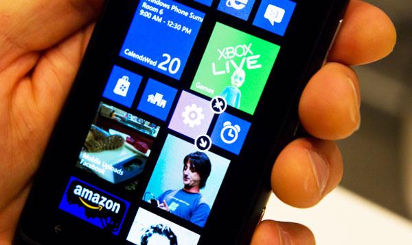 Windows Phone 8 hỗ trợ chip đa lõi Snapdragon S4