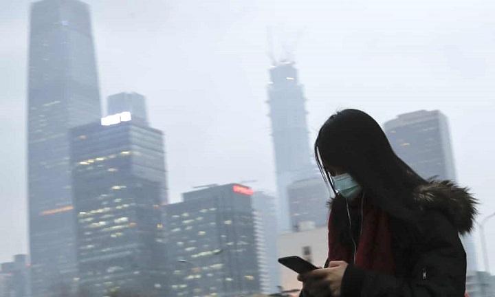 Ô nhiễm không khí có thể ảnh hưởng đến sức khỏe sinh sản của phụ nữ