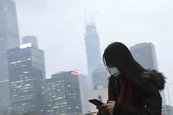 Nghiên cứu: Ô nhiễm không khí có thể ảnh hưởng đến sức khỏe sinh sản phụ nữ