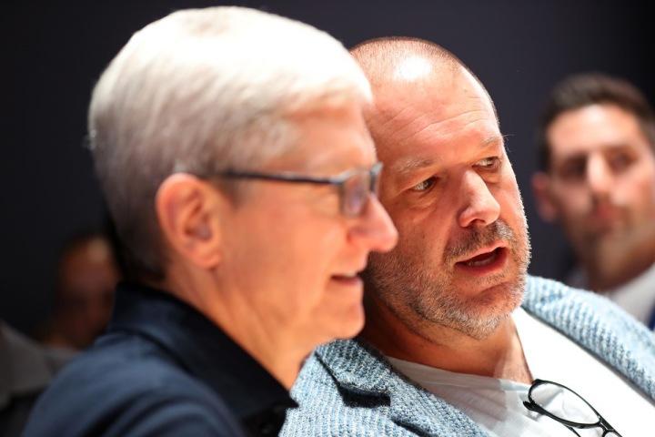 Nhà thiết kế Jony Ive rời Apple sau gần 30 năm làm việc để lập công ty mới