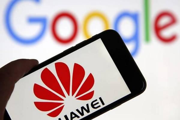 Ông chủ Huawei: Bỏ rơi chúng tôi, Google có thể mất 700-800 triệu người dùng Android