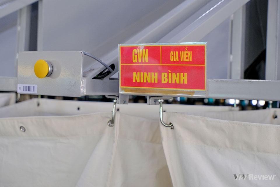 Đột nhập trung tâm chia chọn bưu phẩm tự động lớn nhất Việt Nam của Viettel Post - Ảnh 8.